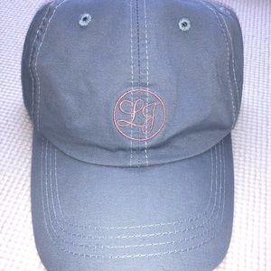 Lauren James Baseball Hat
